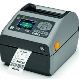 Stolní tiskárny